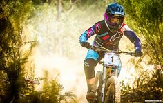 Spank Bikes and iXS Sports Division pro Tracey Hannah reflects on the changes in the MTB industry, women in the sport and why we should encourage girls to ride bikes.