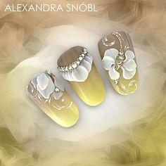 PlastiLine gel #moyra #moyragels #4Dgel #ombre #gelpolish #bling #alexanailshop #alexandrasnobl