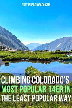 #OutThereColorado #Travel #Colorado #ColoradoVacation #ColoradoSprings #Denver #Breckenridge #RockyMountainNationalPark #Mountains #Adventure #ColoradoFall #ColoradoPhotography #ColoradoWildlife #Mountains #Explore #REI #optoutside #Hike #Explore #Vacation Colorado Springs, Colorado Hiking, Denver, Best Hikes, Hiking Gear, Most Popular, Climbing, Trail, Adventure