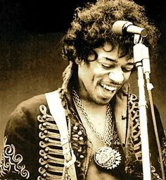 One & Only  Jimi Hendrix