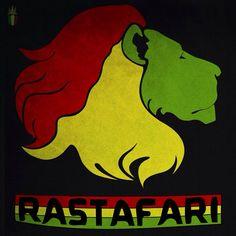 Rastafari Lion of Judah Judah And The Lion, Jungle Lion, Black Pride, Oppression, Free Coloring, Bob Marley, Big Cats, Reggae, Green And Gold