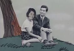 Memory – A Short Film by Tezuka Osamu.