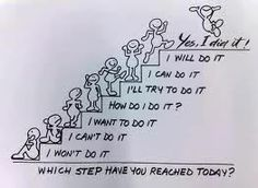 Positive Quotes For The Day : Where are you today? MOVE UP! @DocDarB #DariaBrezinski