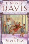 Lindsey Davis has a series of books about Marcus Didius Falco, an informer in Rome after Nero and before Vesuvius erupts.  Falco is a charmer, tough on the outside and soft where it counts.  He has a mom who looks after him, a delinquent pa, and a woman who loves him.  Not your typical detective story.  The Silver Pigs is the first in a string of Falco novels.  Enjoy.