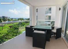 For sale: Luxury beach condo in Xcalacoco, Playa del Carmen with 3 bedrooms, 4.5 baths, a gourmet kitchen and spectacular views $988,000 USD