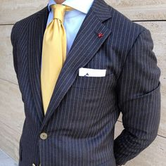 by @dejanvasic75 #isaia#menswear#suit