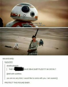 If this is real, where may I find it???? Protect BB-8 at all costs