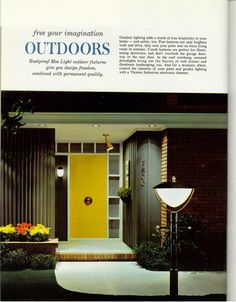 1963Moe Light Catalog -Via