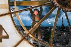 Crítica do filme - 'A Invenção de Hugo Cabret'
