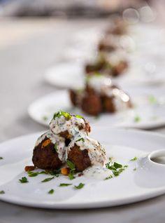 Spicy Lamb Meatballs Recipes | Ricardo