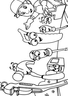 nice A group of bodies Coloring Pages 08-09-2015_035545