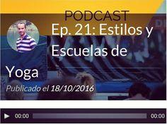 Audio en el que hablo sobre los estilos de Yoga mas practicados. https://callateyhazyoga.com/blog/estilos-y-escuelas-de-yoga/ #yoga #asanas #callateyhazyoga