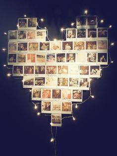 Fotos, amor, detalles, felicidad. :)
