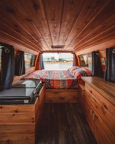 Buy a Boho Van Boho Camper Vans Buy or Rent Camper Vans in Arizona Cargo Van Conversion, Van Conversion Interior, Camper Van Conversion Diy, Rent Camper, Diy Camper, Kombi Camper, Custom Camper Vans, Custom Vans, Dodge Van