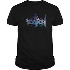 View images & photos of Voltron - Space logo t-shirts & hoodies