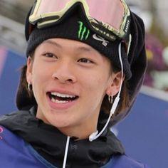 今日イチの笑顔 #平野歩夢#hiranoayumu#スノボ#スノーボード#snowboard #ハーフパイプ#hp##平野歩夢好きな人と繋がりたい#気をつけて帰ってね #平野歩夢ファン#平野歩夢選手