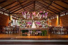 Casamento Romântico no Haras Vila Real | Vestida de Noiva | Blog de Casamento por Fernanda Floret