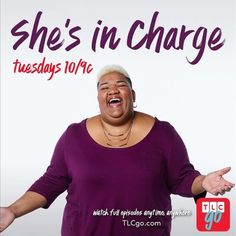 Pooh GIFs are the best GIFs! Many more hilarious moments coming at ya on tonight's new #ShesInCharge at 10/9c!
