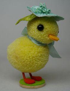 Easter Chicks 2011 016