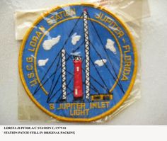 las cruces nm loran station patch - Google Search