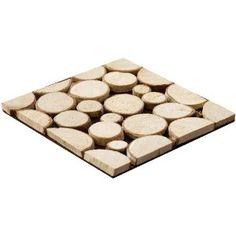 Birch Wood Coasters