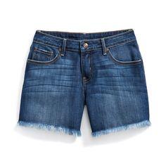 Stitch Fix Summer Styles: Denim Cutoff Shots