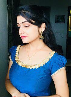 Actress Manasa latest pictures Beautiful Girl In India, Beautiful Blonde Girl, Beautiful Girl Photo, Beautiful Women, Beautiful Bollywood Actress, Most Beautiful Indian Actress, Beautiful Actresses, Cute Beauty, Beauty Full Girl