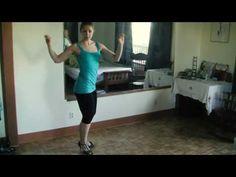 Exercises to practice Boleo - YouTube