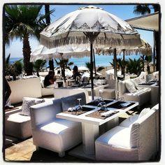 Día perfecto en Purobeach Marbella para comer en su restaurante | Perfect Day at Purobeach Marbella to eat at our restaurant