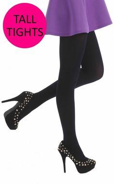 Pamela Mann 80 Denier Tall Tights | eBay