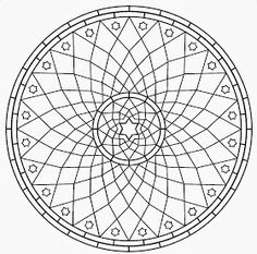 Mandalas bring relaxation and comfort to adults all over the world. Mandalas are one of our favorite things to color. Kids can color them too! We have some more simple mandalas for kids to color. Mandalas for Kids Geometric Coloring Pages, Pattern Coloring Pages, Printable Adult Coloring Pages, Mandala Coloring Pages, Coloring Pages To Print, Coloring Book Pages, Coloring Pages For Kids, Coloring Sheets, Kids Colouring