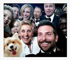 Best #Corgi selfie ever?! #Oscars @We Love Ellen! http://sulia.com/channel/dogs/f/25908edc-dad8-4299-866e-955cc7b389dc/?source=pin&action=share&btn=small&form_factor=desktop&pinner=124041943