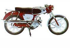 Suzuki Sport 80 K11