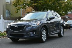 nice 2014 Mazda CX-5 FWD 4dr Auto Touring - For Sale View more at http://shipperscentral.com/wp/product/2014-mazda-cx-5-fwd-4dr-auto-touring-for-sale/