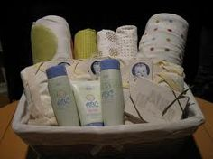 Why not make up an ABC gift basket? Gethealthywithmeg.myarbonne.com
