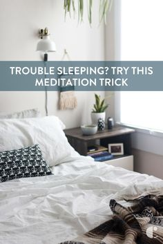 Sleep trick for rest