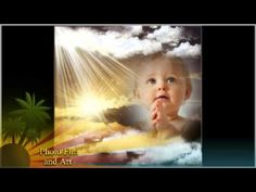 IMIKIMI NATURE Photo frames and Banners by Photo Fun and Art - YouTube