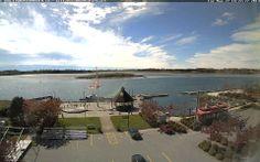 Nova Scotia Webcams - Killam's Wharf | Yarmouth and Acadian Shores