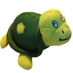 These adorable toys make playtime fun! Each toy has at least one squeaker and have crinkle paper for an added surprise! Constructed with rugged mesh fabric. Plus, they float in water and are slobber-proof! Cute Dog Toys, Cute Dogs, Floating In Water, Cozy Corner, Crinkles, Mesh Fabric, Summer Fun, Turtle, Dinosaur Stuffed Animal