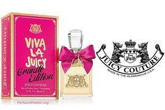 Juicy Couture Viva La Juicy Grande Edition Perfume #fragrance #perfumenews #scentnews #scent2015 #perfume2015 #fragrancenews #scentnews #beautynews #beauty2015 #Maquillage2015