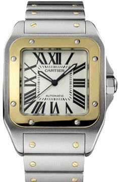 Classic Cartier