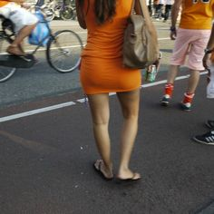 Bavaria's Dutch Dress is just as sexy as the cheerleader outfit or the Hooters uniform. Get one and stash it away for the honeymoon…