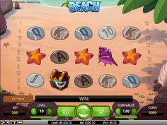 Genießen Sie die Sommerzeit Glücksspiel! Beach™ | Spieleautomaten kostenlos spielen an automatenspielex.com