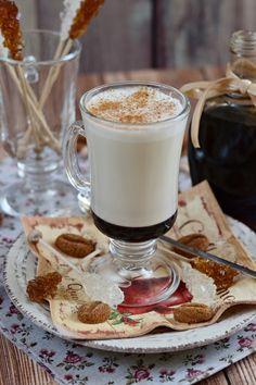 Fűszeres kávészirup recept