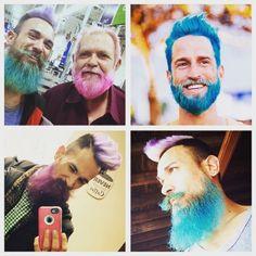 """Merman Hair"" Is A New Trend That's Sweeping Instagram"