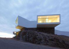 Beach House I-5 / Vértice Arquitectos