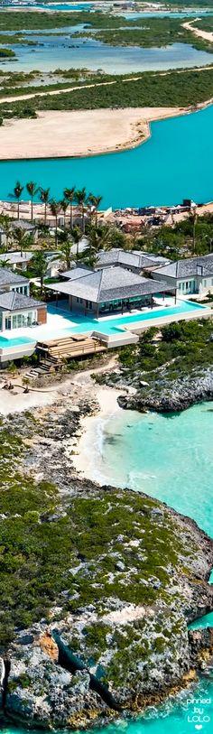Turks & Caicos | LOLO❤︎