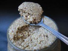 Good To Know, Natural Remedies, Oatmeal, Breakfast, Health, Food, Album, Crafts, Medicine
