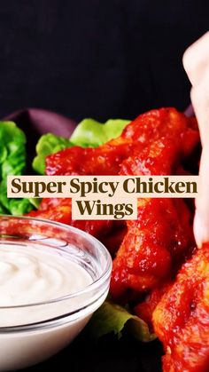 Chicken Starter Recipes, Chicken Wing Recipes, Indian Food Recipes, Asian Recipes, Gujarati Recipes, Spicy Recipes, Best Dinner Dishes, Dinner Recipes, Sheera Recipe