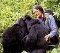 Dian Fossey, I love her